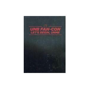 中古輸入洋楽DVD 不備有)UNB / UNB FAN-CON LET'S BEGIN UNME [...