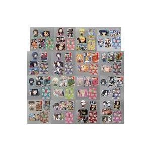 中古シール・ステッカー 全16種セット 「カードダス 鬼滅の刃 ダイカットステッカーセット」|suruga-ya