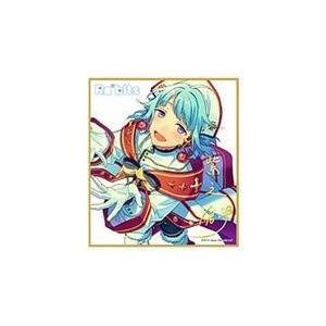 中古紙製品(キャラクター) 紫之創 「あんさんぶるスターズ! ビジュアル色紙コレクション21」