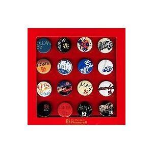 中古バッジ・ピンズ(男性) B'z 缶バッジセット(16個組) B'z Day 公式抽選グッズ