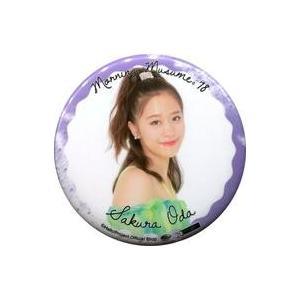 中古バッジ・ピンズ(女性) 小田さくら(モーニング娘。'18) 「Hello! Projectオフィ...
