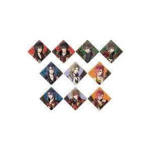 新品バッジ・ピンズ(キャラクター)【パック販売】真紅の焔 真田忍法帳 トレーディングウッドバッジ