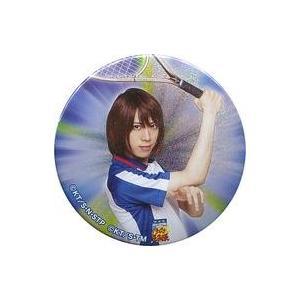 中古バッジ・ピンズ 皆木一舞(不二周助) オリジナル缶バッジ 「ミュージカル『テニスの王子様』3rd...