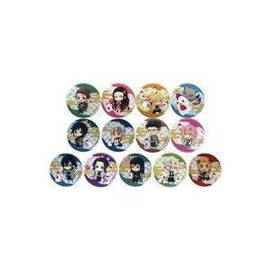 中古バッジ・ピンズ 全13種セット 「鬼滅の刃×ローソン 缶バッジ」 コラボ店舗限定|suruga-ya