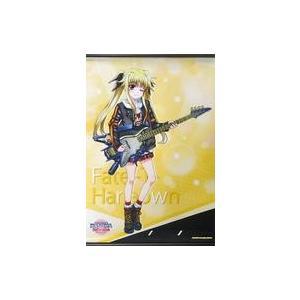 商品解説■「魔法少女リリカルなのは Detonation 私立聖祥大付属小学校文化祭」にて販売された...