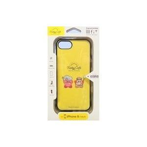 中古携帯ジャケット・カバー(キャラクター) カービィ&ワドルディ(イエロー) IIIIfi+(イーフィット) iPhone8/7/|suruga-ya