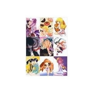 商品解説■コミックス「化物語 第6巻 特装版」同梱特典の『カラーイラストカード(9枚セット)』単品で...