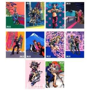 商品解説■2012年に開催された「荒木飛呂彦原画展 ジョジョ展」の公式グッズとなります。 原画展用描...