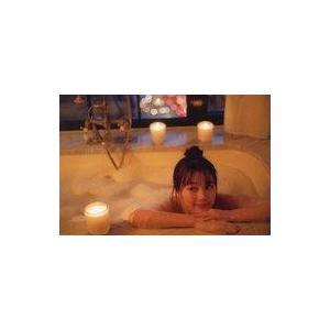 中古ポストカード(女性) 生田絵梨花(風呂) メッセージ付きポストカード 「写真集 インターミッショ...
