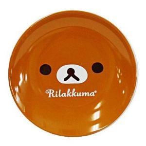 中古皿・茶碗(キャラクター) リラックマ プレート(皿) 2009年 春のリラックマフェア ローソン限定グッズ|suruga-ya