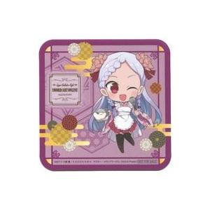 中古コースター(キャラクター) ユナ(SD/カフェver.) コースター 「セガコラボカフェ ソード...