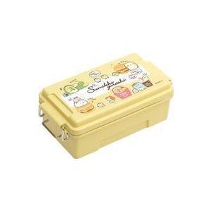 新品食器その他(キャラクター) ランチマーケット ふわっとコンテナランチボックス 「すみっコぐらし」|suruga-ya