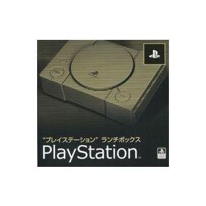 中古食器その他(キャラクター) プレイステーション ランチボックス 「プレイステーション」