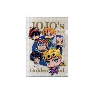 商品解説■「ジョジョの奇妙な冒険 第五部 黄金の風 in J-WORLD TOKYO」限定グッズの『...
