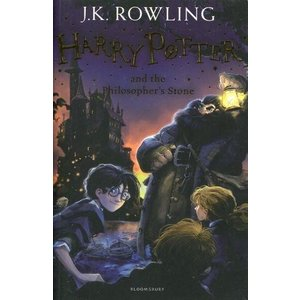中古単行本(実用) ≪洋書≫ Harry Potter and the Philosopher's Stone / J. K|suruga-ya