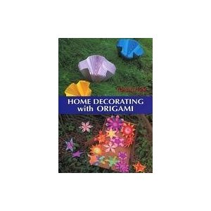 中古単行本(実用) ≪洋書≫ HOME DECORATING with ORIGAMI / TOMOKO FUSE|suruga-ya