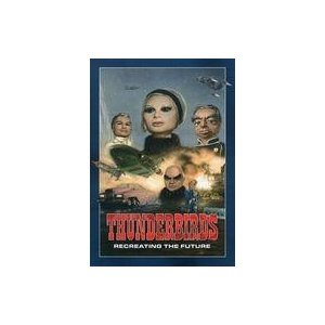中古洋書 ≪洋書≫ THUNDERBIRDS RECREATING THE FUTURE|suruga-ya