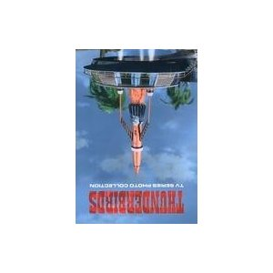 中古洋書 ≪洋書≫ THUNDERBIRDS TV SERIES PHOTO COLLECTION|suruga-ya