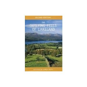 中古洋書 ≪洋書≫ The Outlying Fells of Lakeland: Second Edition / Alfred|suruga-ya