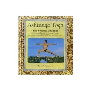 中古単行本(実用) ≪洋書≫ Ashtanga Yoga:The Practice Manual / David Swenson|suruga-ya