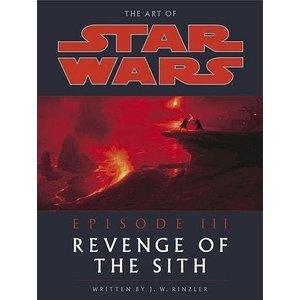 中古単行本(実用) ≪洋書≫ The Art of Star Wars: Episode 3 / J.W. Rinzler|suruga-ya