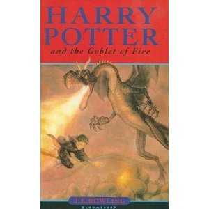 中古単行本(実用) ≪洋書≫ Harry Potter and the Goblet of Fire / J. K|suruga-ya