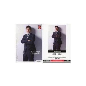 中古スポーツ UR41 [レギュラーカード] : 武富孝介
