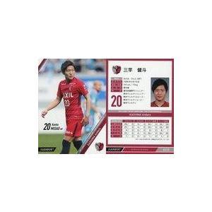 中古スポーツ KA18 [レギュラーカード] : 三竿健斗