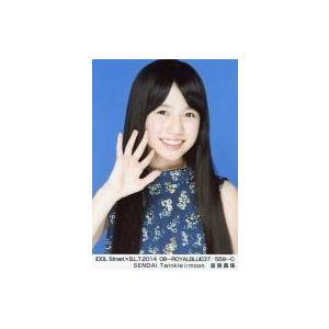 中古生写真(女性) SENDAI Twinkle☆moon/沓掛真珠/iDOL Street×B.L...