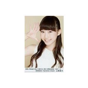 中古生写真(女性) SENDAI Twinkle☆moon/山崎詠万/iDOL Street×B.L...