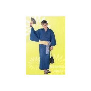 中古コレクションカード(男性) AAA/日高光啓/浴衣/a-nation×セブン-イレブン コラボ「AAA マイクポップコーン」特典|suruga-ya