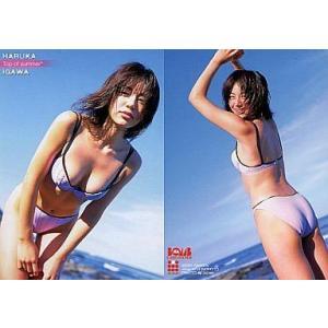 中古コレクションカード(女性) 20 : 井川遥/BOMB CARD HYPER|suruga-ya