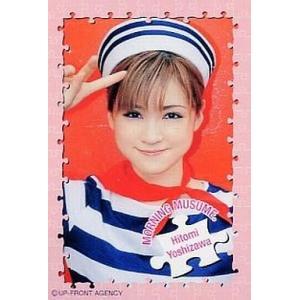 中古コレクションカード(ハロプロ) No.30 : 吉澤ひとみ/モーニング娘。シールコレクション Part3|suruga-ya