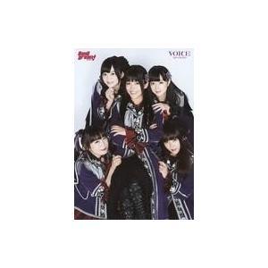 中古生写真(女性) Roselia/集合(5人)/雑誌「VOICE Channel Vol.6」アニ...