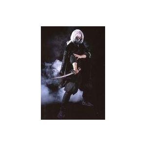 中古生写真(男性) 前山剛久(結城蔵人)/全身・背景スモーク・キャラクターショット/舞台「GOZEN...