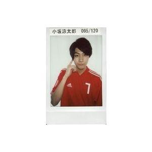 中古コレクションカード(男性) 小坂涼太郎/チェキ(095/120)/小坂涼太郎 ファースト・トレー...