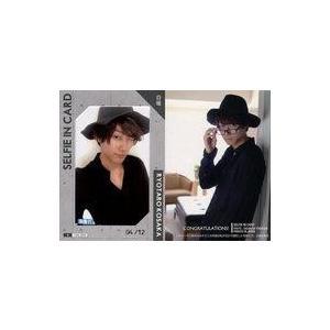 中古コレクションカード(男性) SELFIE IN CARD : 小坂涼太郎/自撮りカード(自撮07...