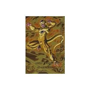 中古ドラゴンボールヒーローズ UM11-CP4 [CP] : ゴールデンフリーザ