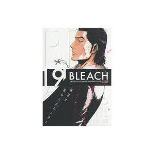 中古コンビニコミック BLEACH 死神代行消失篇2 復讐(19) / 久保帯人