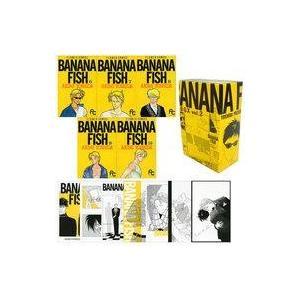 中古少女コミック BANANA FISH 復刻版BOX(6〜10巻セット)(2) / 吉田秋生|suruga-ya