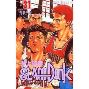 中古少年コミック SLAM DUNK 全31巻セット / 井上雄彦|suruga-ya