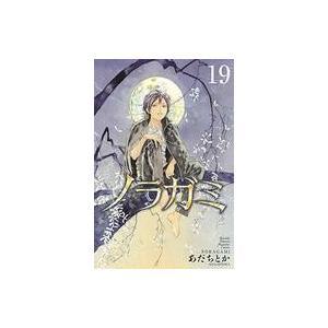中古少年コミック ☆未完)ノラガミ 1〜19巻セット / あだちとか|suruga-ya