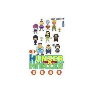 中古少年コミック ★未完)HUNTER×HUNTER 1〜36巻セット / 冨樫義博