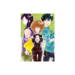 中古B6コミック ☆未完)凪のお暇 1〜6巻セット
