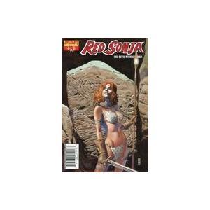 中古アメコミ Red Sonja : She-devil With a Sword Vol. 4(cover B)(ペーパーバック)|suruga-ya