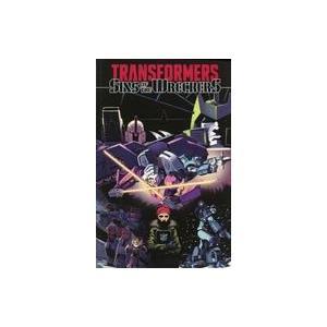中古アメコミ Transformers: Sins of the Wreckers(ペーパーバック) / Nick Roche|suruga-ya