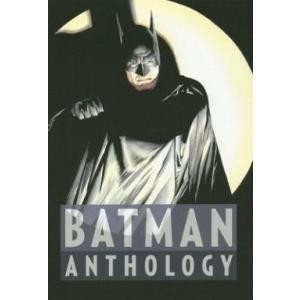 中古アメコミ バットマンアンソロジー 闇の騎士をめぐる伝説のエピソード20選 / DCコミックス suruga-ya