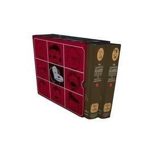 中古アメコミ The Complete Peanuts 1955-1958 Box Set / CHARLES M.SCHULZ|suruga-ya