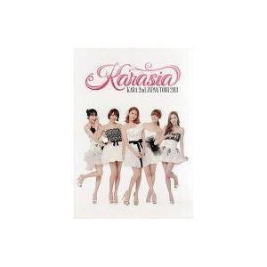 中古パンフレット(ライブ・コンサート) パンフ)KARASIA KARA 2nd JAPAN TOUR 2013|suruga-ya