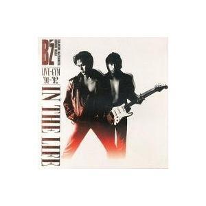 中古パンフレット(ライブ・コンサート) パンフ)B'z LIVE-GYM '91〜'92 IN THE LIFE|suruga-ya